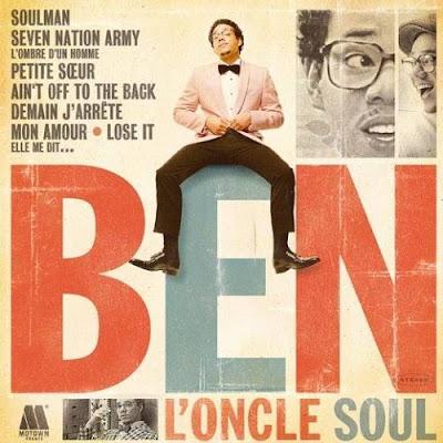 Ben L'Oncle Soul - Ben L'Oncle Soul  2010
