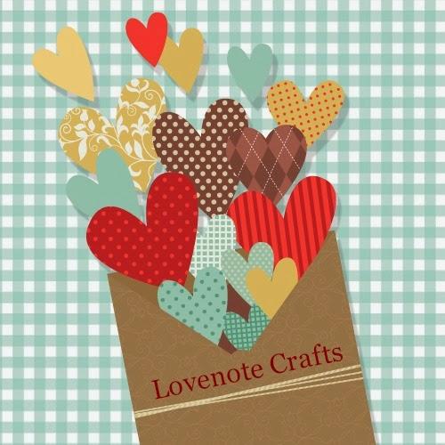Love Note Crafts