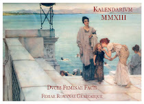 KALENDARIUM MMXIII