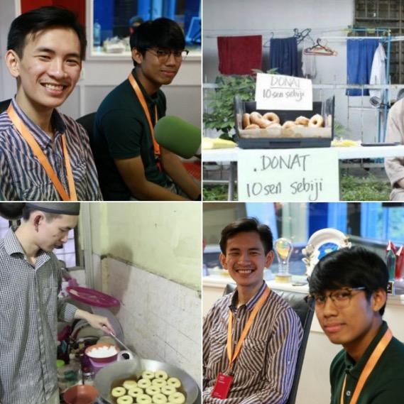 Misi nasi berlauk RM1