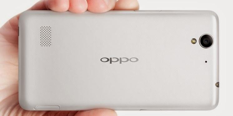 Harga Dan Spesifikasi Oppo Special New, CPU Quad-Core 3.1 GHz