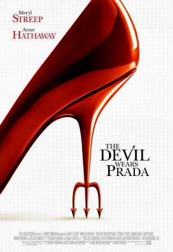 The Devil Wears Prada (BRRip HD Ingles Subtitulada) (2006)