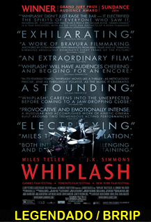 Assistir Whiplash – Em Busca da Perfeição Online