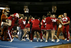 Dexter cheering wins regional title