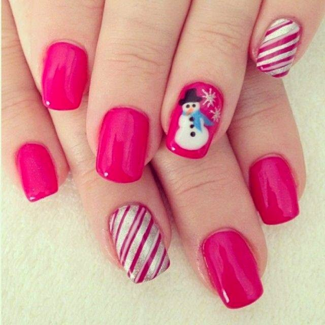 New year best nail art 2015httpnails sidespot happy new year nail art designs ideas 2014 2015 prinsesfo Images