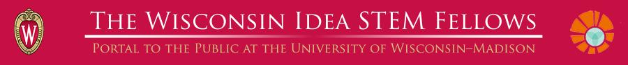 Wisconsin Idea STEM Fellows