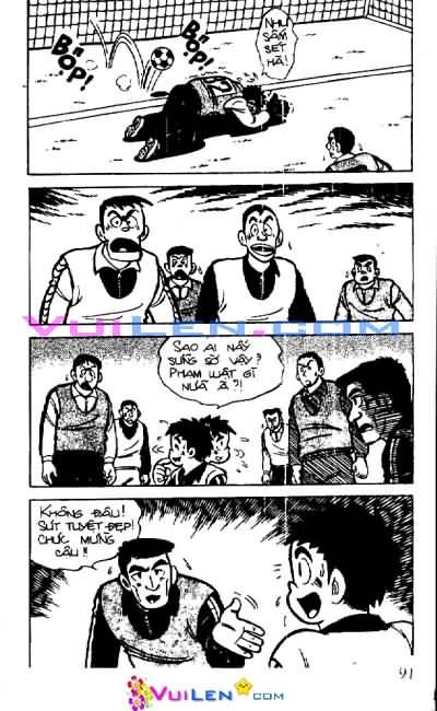 Jindodinho - Đường Dẫn Đến Khung Thành III  Tập 12 page 91 Congtruyen24h