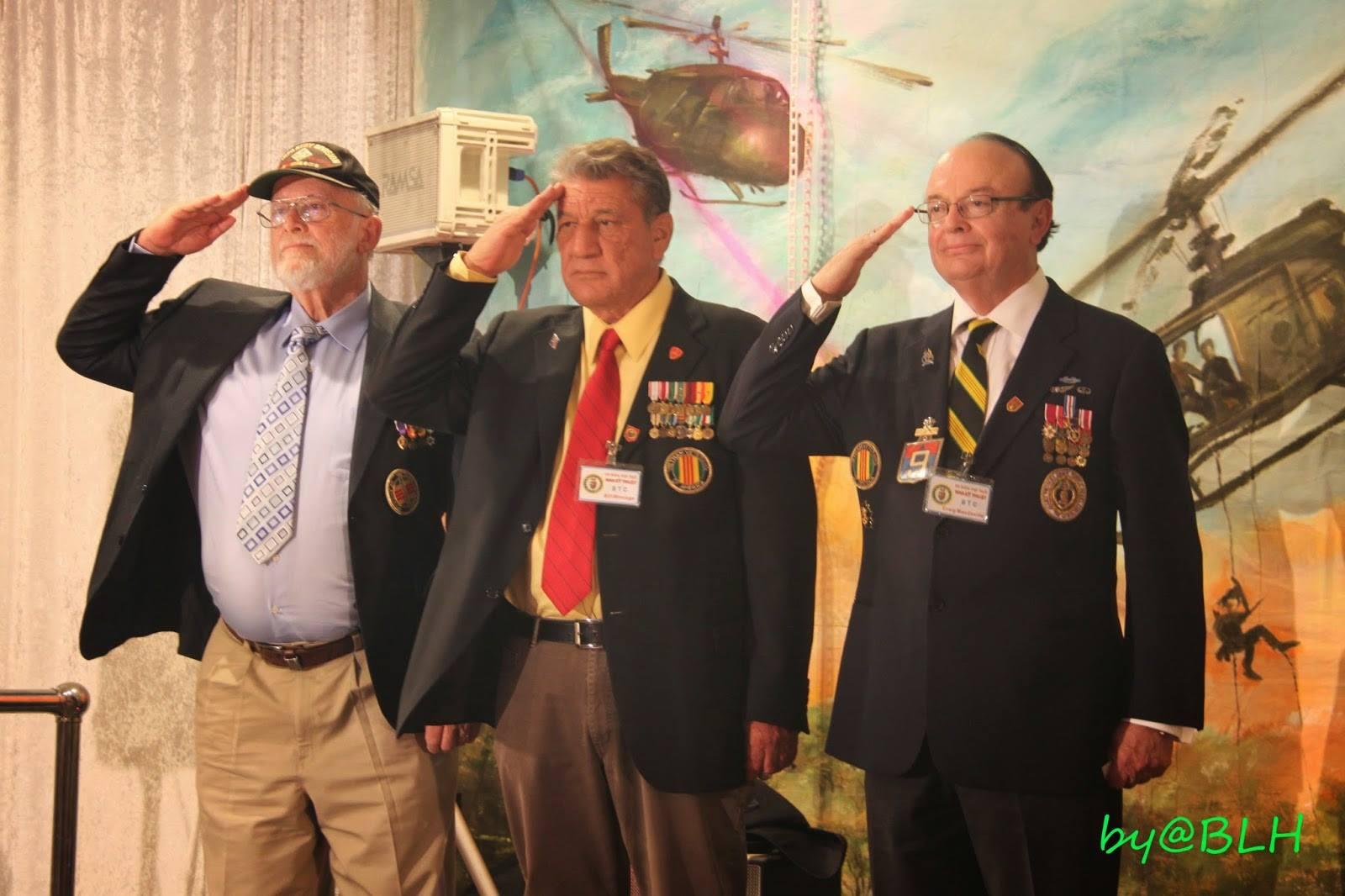 Tưởng Niệm và Tri Ân Chiến Sĩ Vô Danh Việt Nam Tự Do