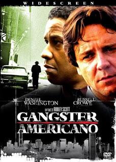 Gangster Americano en Español Latino
