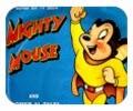 Chuột siêu nhân, chơi game siêu nhân online
