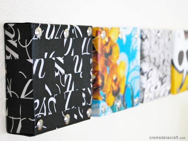 How To Reuse Shoe Boxes Foe Art