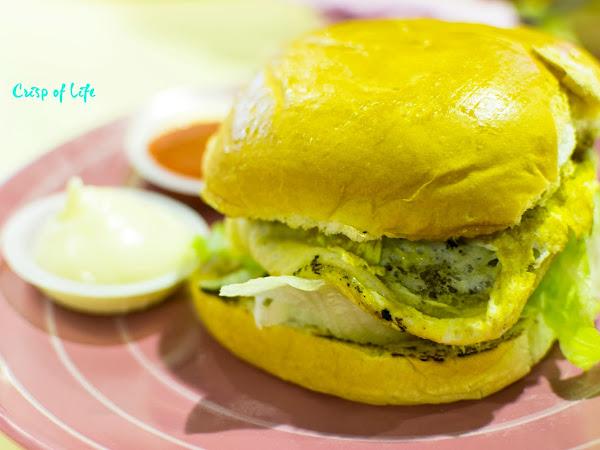 Askme Burger @ Kompleks Bukit Gedung, Penang