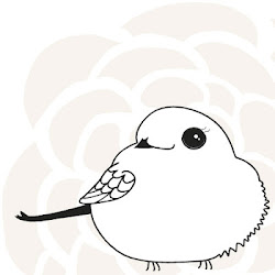 Click on the Cheeky BIRD to visit the SHOP