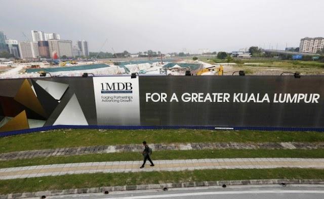 #TabungHaji : Wakil Rakyat Bukan Islam Sokong Jangan Jual Tanah TRX