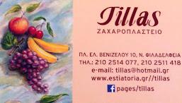 Tillas
