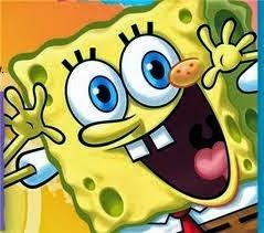 لعبة سبونج بوب SpongeBob