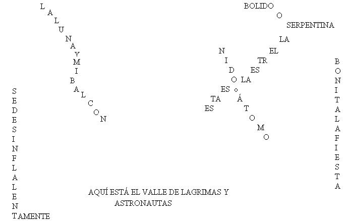 Poema De Vicente Huidobro