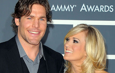 mike fisher carrie underwood purse holder