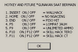 Cheat Point Blank Simple Hack 11 Oktober 2014