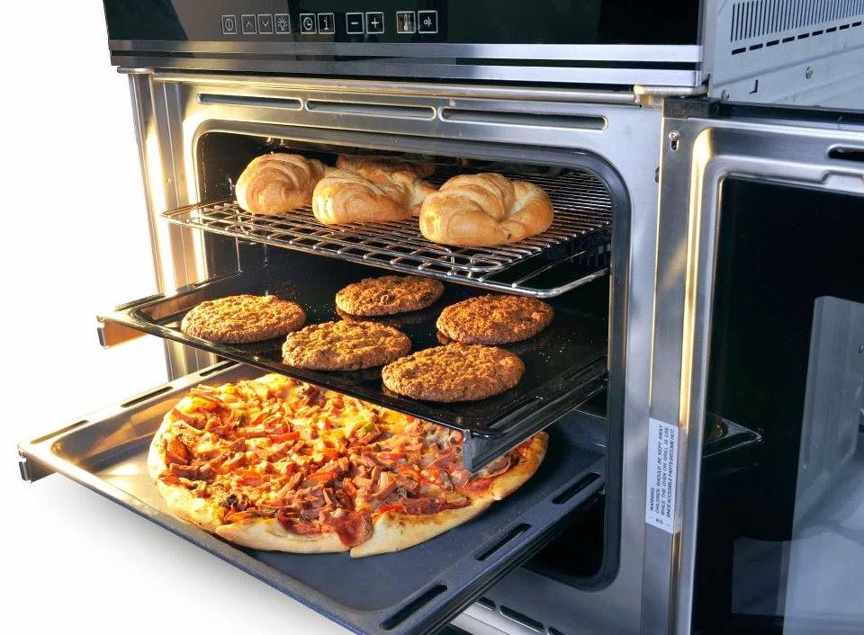 Hasil gambar untuk cara memilih oven untuk memasak