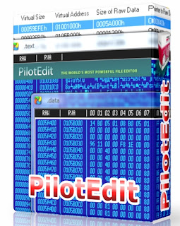 PilotEdit Portable