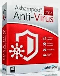 برنامج ashampoo antivirus 2014 للحماية من الفيروسات