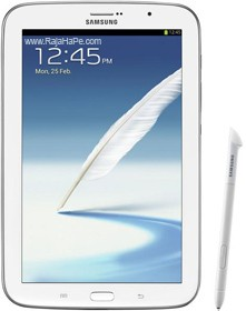 Spesifikasi Dan Harga HP Samsung Galaxy Note 8.0