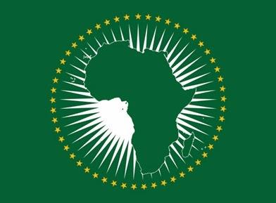 Afrika Birliği Bayrağı