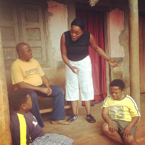 jenifa aki and pawpaw movie