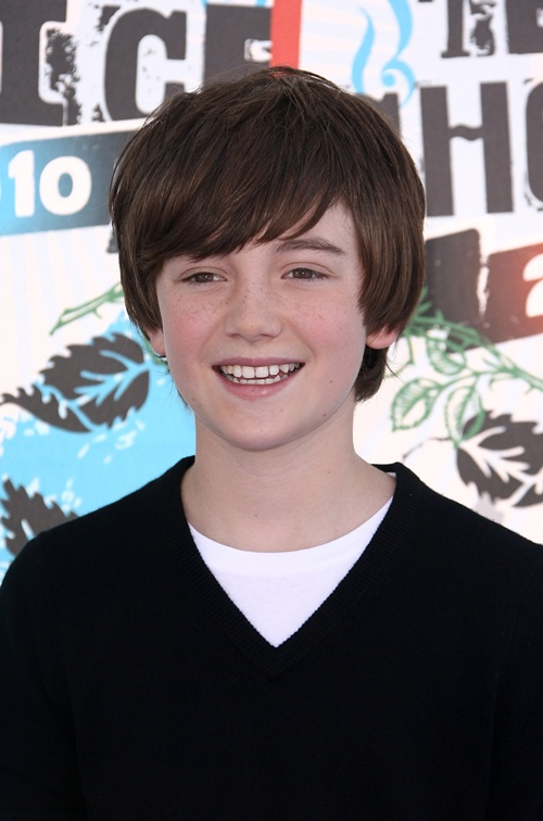 Greyson Chance Live in ASAP 2012 - PML