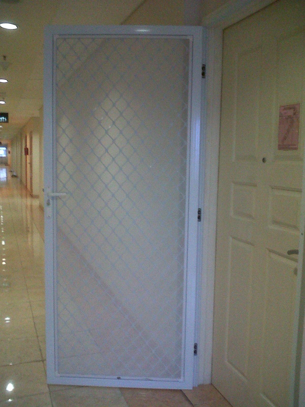 Harga Pintu Kasa Nyamuk