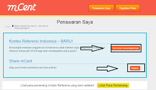 Cara Mendapatkan Pulsa Gratis Telkomsel,XL, 3dan Indosat 2013