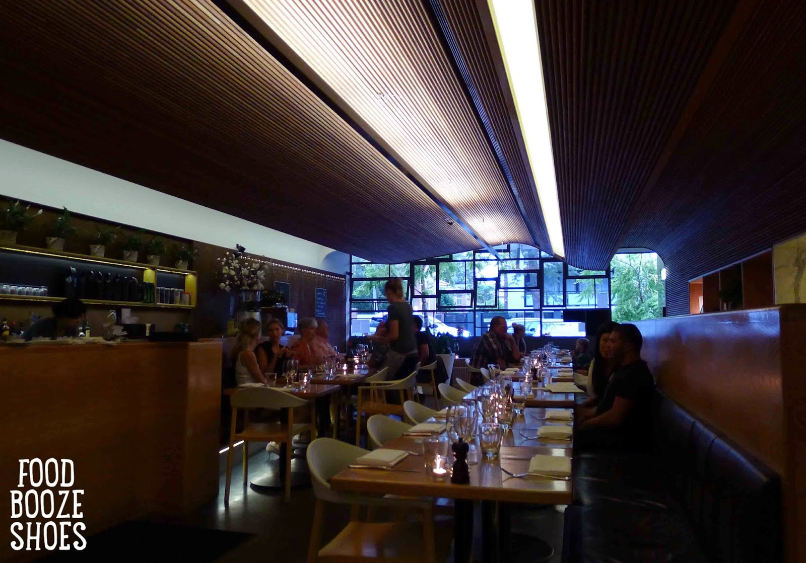 Food, booze and shoes: The locals\' Woodland Kitchen & Bar