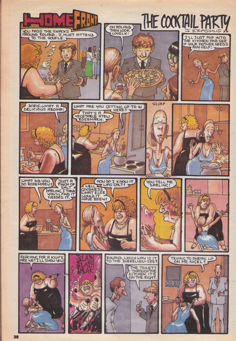 Комиксы про это для взрослых фото 528-796