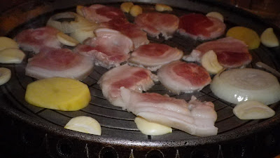 #032eatdrink, food, cebu, korean cuisine, samgyupsal