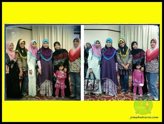 Seminar, Ahli Shaklee, Pengedar Shaklee Kuantan, Independent SHAKLEE Distributor,