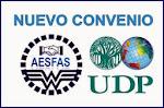 CONVENIO CON UDP - AESFAS