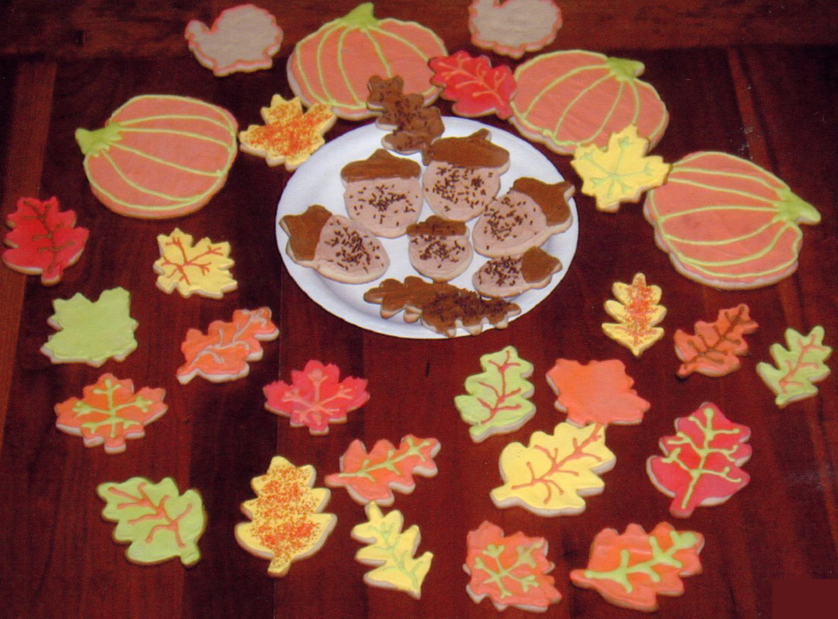 Mommy blog expert creative kids school lunch ideas plus for Unique fall crafts for adults