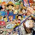 Kata-kata Bijak Dalam Serial One Piece