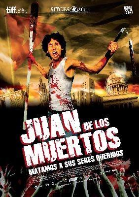 Juan, a zombivadász online film (2011)