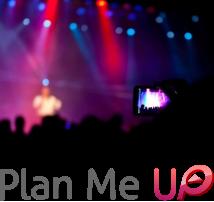 Plan Me Up, l'agenda social géolocalisé