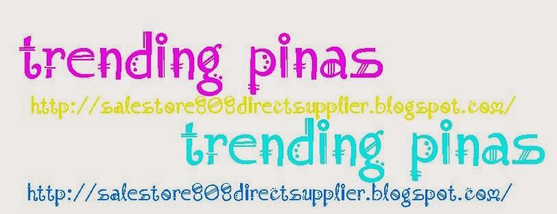 TrendingPinas