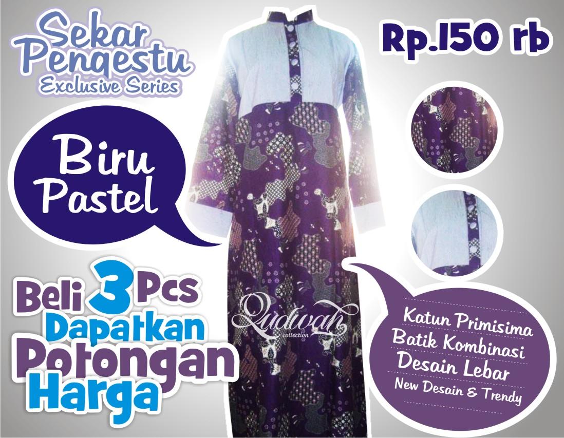 Gamis Batik Cantik  Grosir Batik lebar  rumah batik  batik