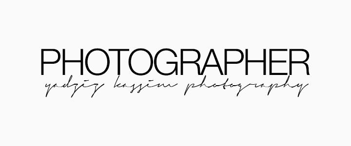 Wedding Photographer / Jurufoto Perkahwinan (Perlis + Kuala Lumpur)