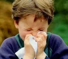 Obat penyakit Rinitis Alergi bekam ruqyah syar'iyyah