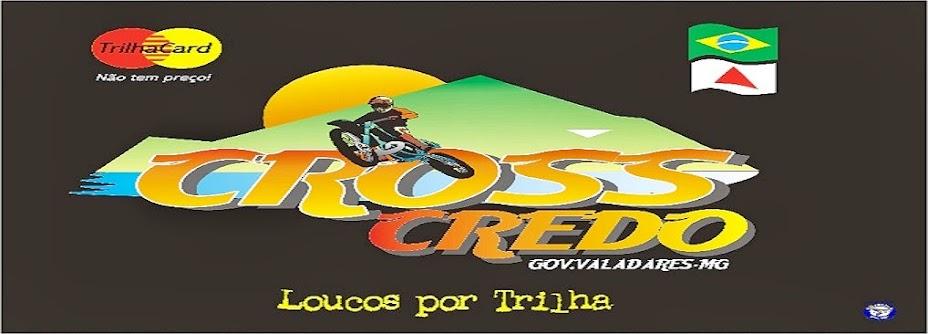 CROSSCREDO - Loucos por Trilha
