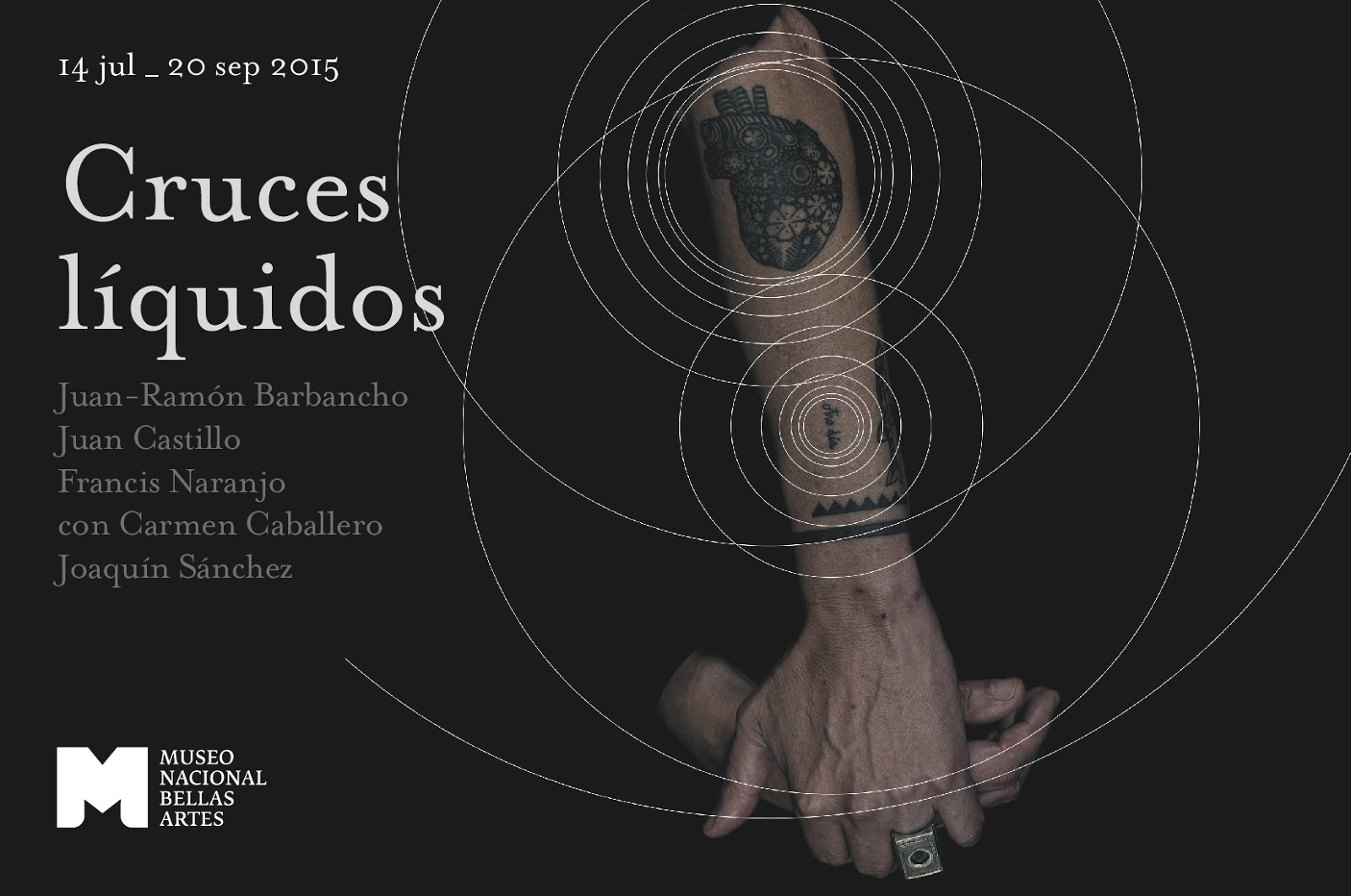 Catálogo CRUCES LÍQUIDOS