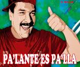 "PALANTE "" PA ""  LLA"