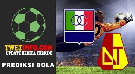 Prediksi Once Caldas vs Deportes Tolima