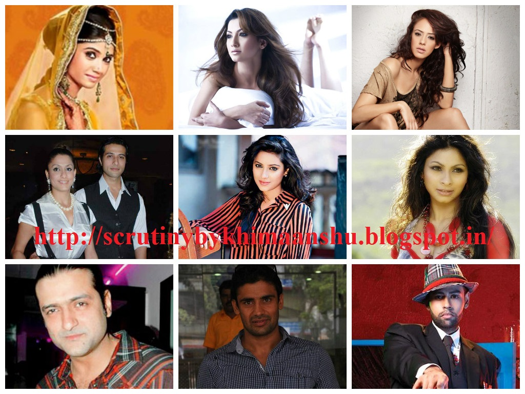 bigg boss 6 contestants - photo #10